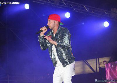 fotos concierto justin quiles j forum de valencia 16 dic 2016 0007