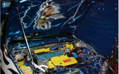 Tunig Show 2003