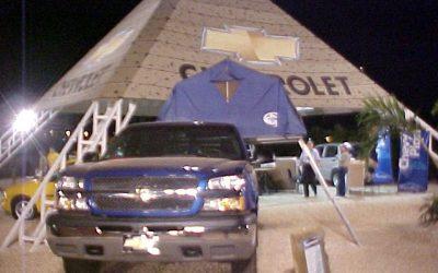 Offroad & Aventure Festival 2003