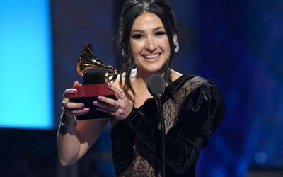Venezuela se llevó cinco Grammys Latinos