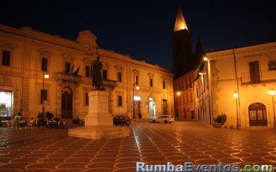 Sulmona – Italia
