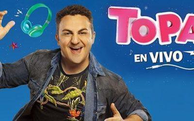 Topa en vivo, Forum de Valencia [30 Mayo]